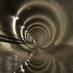 Tunnel Ferroviaire - Hallandsas