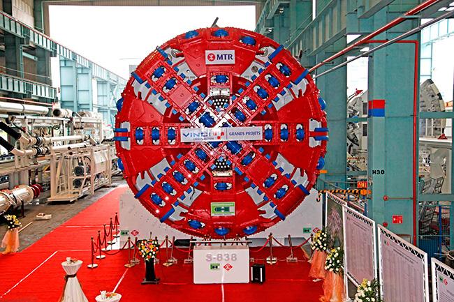 Metro SCL1103 - Hong Kong