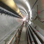 LGV Est Européenne Lot 47-Tunnel de Saverne
